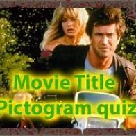 A NEW MOVIE QUIZ - AN EASY ONE