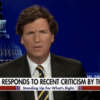 The Left Claims Tucker Carlson Is A White Supremacist For Quoting Them