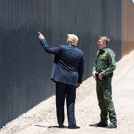 Texas Border Wall Construction Takes Big Leap Forward Amid Ongoing Migrant Crisis