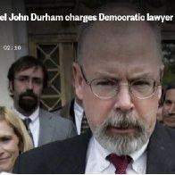 Durham's Sussman indictment is a bizarre coda for DOJ's Russia investigation