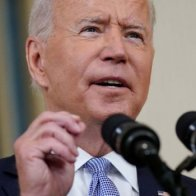 Biden White House's lies a matter of life and death