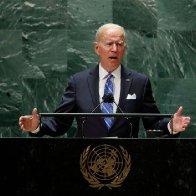 The world was watching, but not listening, when Biden met world leaders