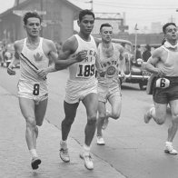 Marathon paying tribute to Indigenous champion - Indian Country Today