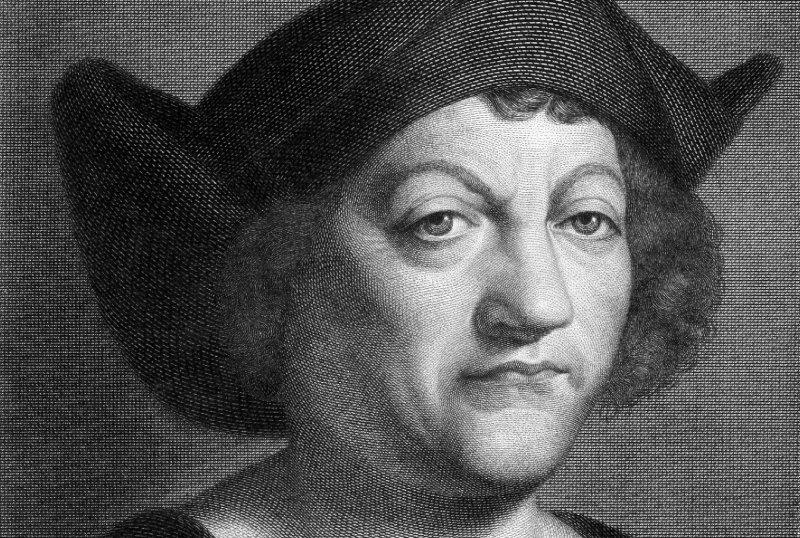 National Gigolo Day (Columbus Day)