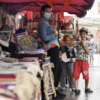 Xinjiang allegations aim to curb China's growth