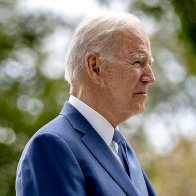 Biden's approval rating has fallen. Pollsters say there's one way to bounce back.