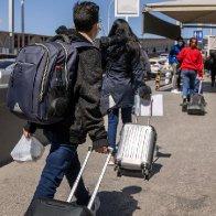 Biden administration is preparing to revive a Trump-era border policy in November