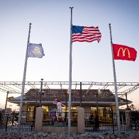 U.S. Military Bans McDonald's and Other Food From Gitmo Legal Meetings