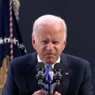 Beauty is only skin deep. Dictator Biden's ugly goes to the bone.