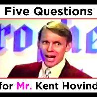 A Challenge For Mr. Kent Hovind - YouTube