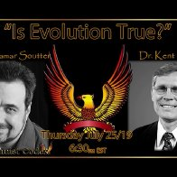 Is Evolution True?