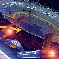 'Star Trek: Lower Decks' Gets Release Date On CBS All Access; USS Cerritos Revealed - TrekMovie.com