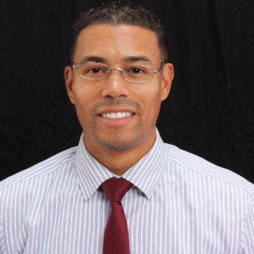 Dr. Trevor K. Johnson