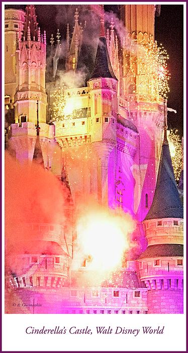 3fireworkscinderellascastlewaltdisneyworldagurmankin.jpg