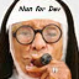 @Sister Mary Agnes Ample Bottom2
