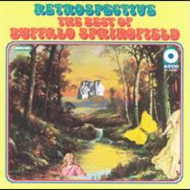 Rock n Roll Woman - Buffalo Springfield