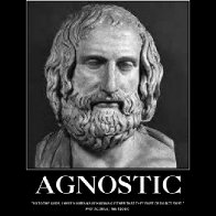 AGNOSTIC: Doubter or Somebody Who Does not Know?