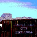 Castle Dome, One