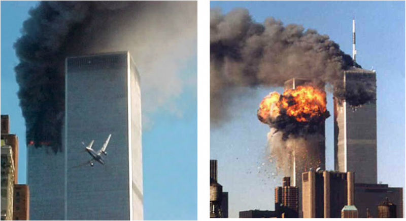 Where were you during the terror attacks on September 11?