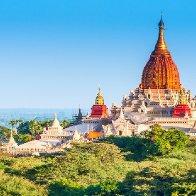 Burma (Myanmar) Jihad in historical perspective.