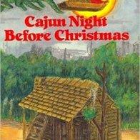 Cajun Night Before Christmas