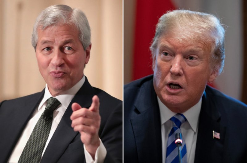 "Jamie Dimon: ""'The social needs of far too many of our citizens are not being met'"""
