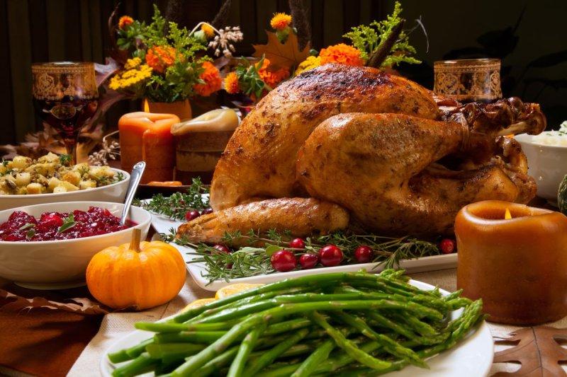 Thanksgiving Dinner favorite