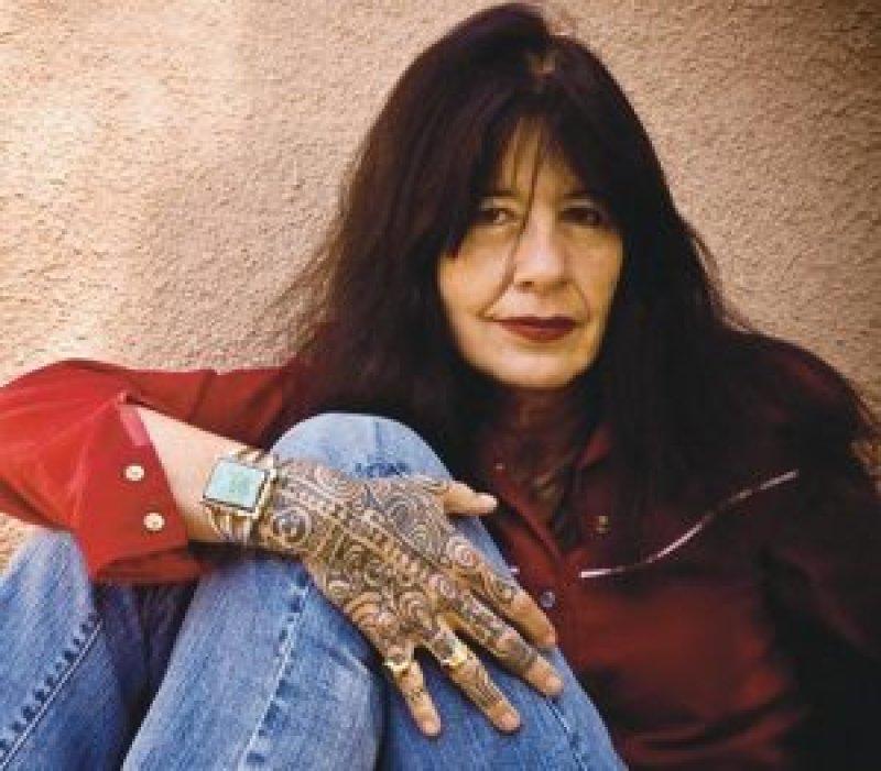 American Indian Joy Harjo – 2020 Special Guest at Palm Beach Poetry Festival is Named U.S. Poet Laureate