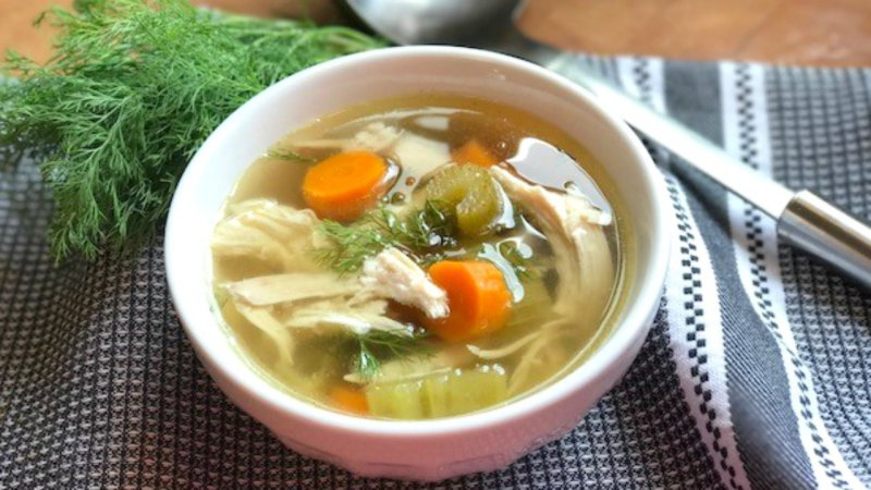 What is your favorite soup?