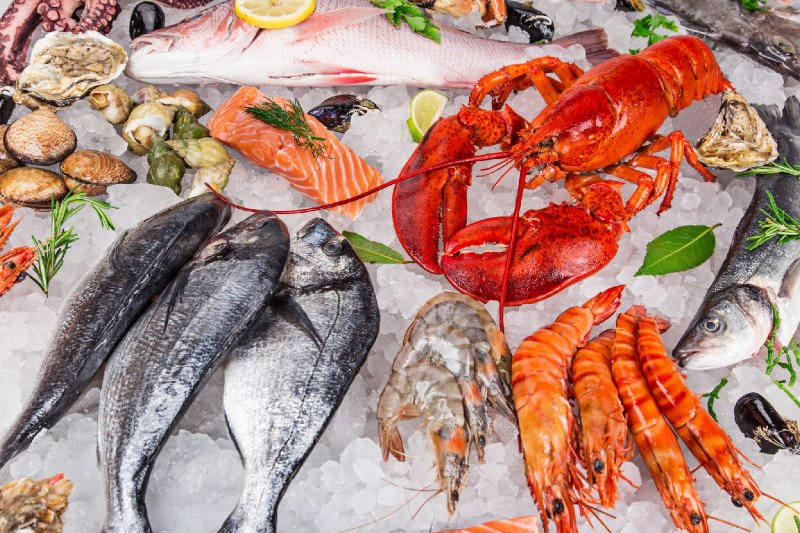 What is your favorite seafood