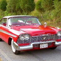 What's your favorite automobile?