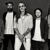 In the mood for some Incubus today...