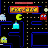 Old Tyme Arcade games!