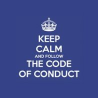 The Updating of the Code of Conduct