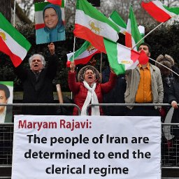 Iranians Try Yet Again to Change Their Government