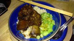 Foodporn: Slow Cooker Asian Beef Short Ribs