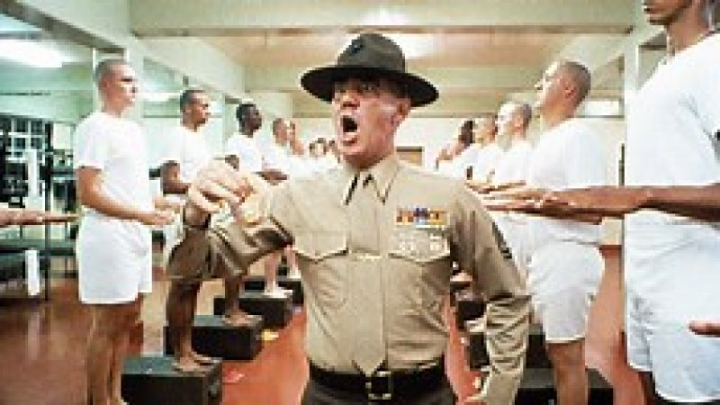 Actor R Lee Ermey Dead At 74