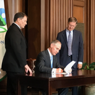 HEARTLAND INSTITUTE APPLAUDS END OF 'SECRET SCIENCE' AT EPA