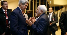 Did Western officials take bribes to pass Iran nuclear deal?
