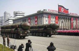 North Korea Pushes Back Against Trump Demands