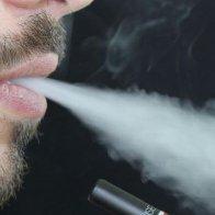 Man Killed By Exploding E-Cigarette