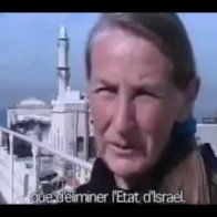"""A pro-Palestinian Australian woman discovered the unfortunate truth about the Palestinian """"Resistance"""""""
