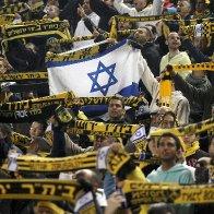 Israel's Most Racist Soccer Club Renames Itself After Donald Trump