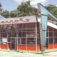 What's Your Favorite Chain Restaurant That is No Longer Around?