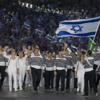 DERSHOWITZ TO SUE AGAINST ISRAELI FLAG BAN AT SPORTS EVENTS IN ARAB STATES