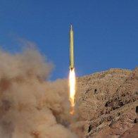 ISRAEL TO U.N. SECURITY COUNCIL: IRAN STILL TESTING BALLISTIC MISSILES