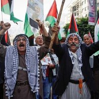 Analysis: There is No Palestinian Nation, Says Arab Historian
