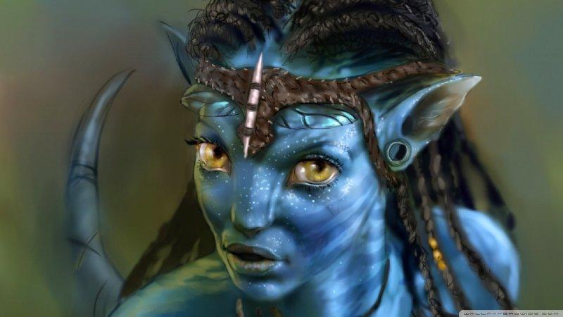 Avatar Contest