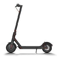 How I Learned to Stop Worrying and Love Electric Scooters