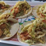 FoodPorn: Baja Shrimp Tacos